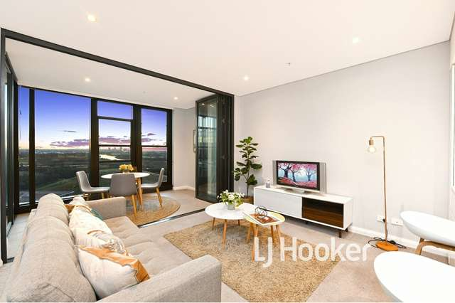 1601/2 Waterways Street, Wentworth Point NSW 2127