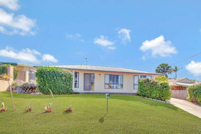 9 Swains Court, Boyne Island QLD 4680