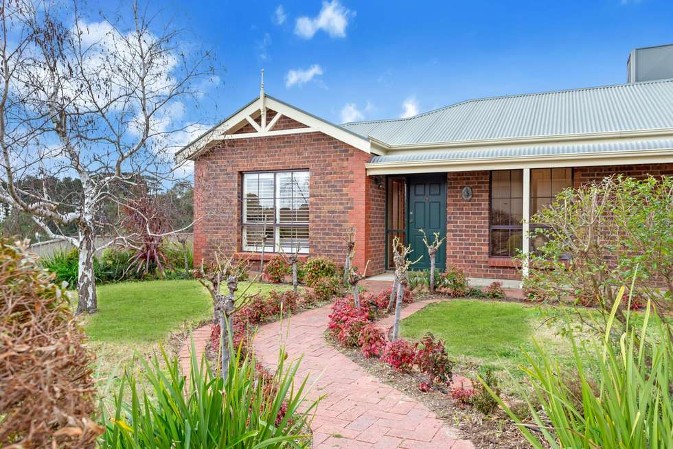 Second view of Homely house listing, 3 Coachwood Drive, Aberfoyle Park SA 5159