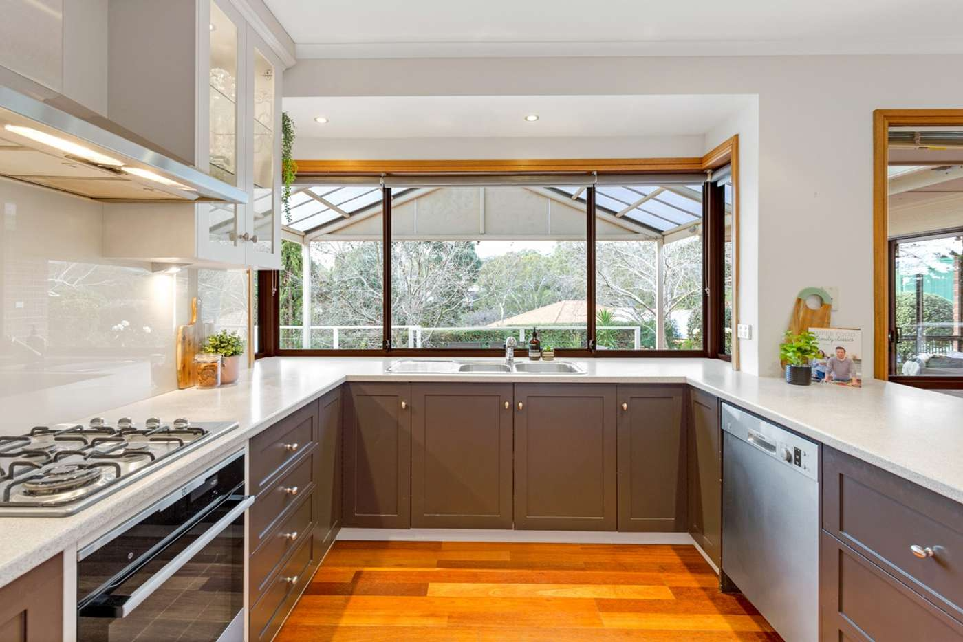 Sixth view of Homely house listing, 3 Coachwood Drive, Aberfoyle Park SA 5159