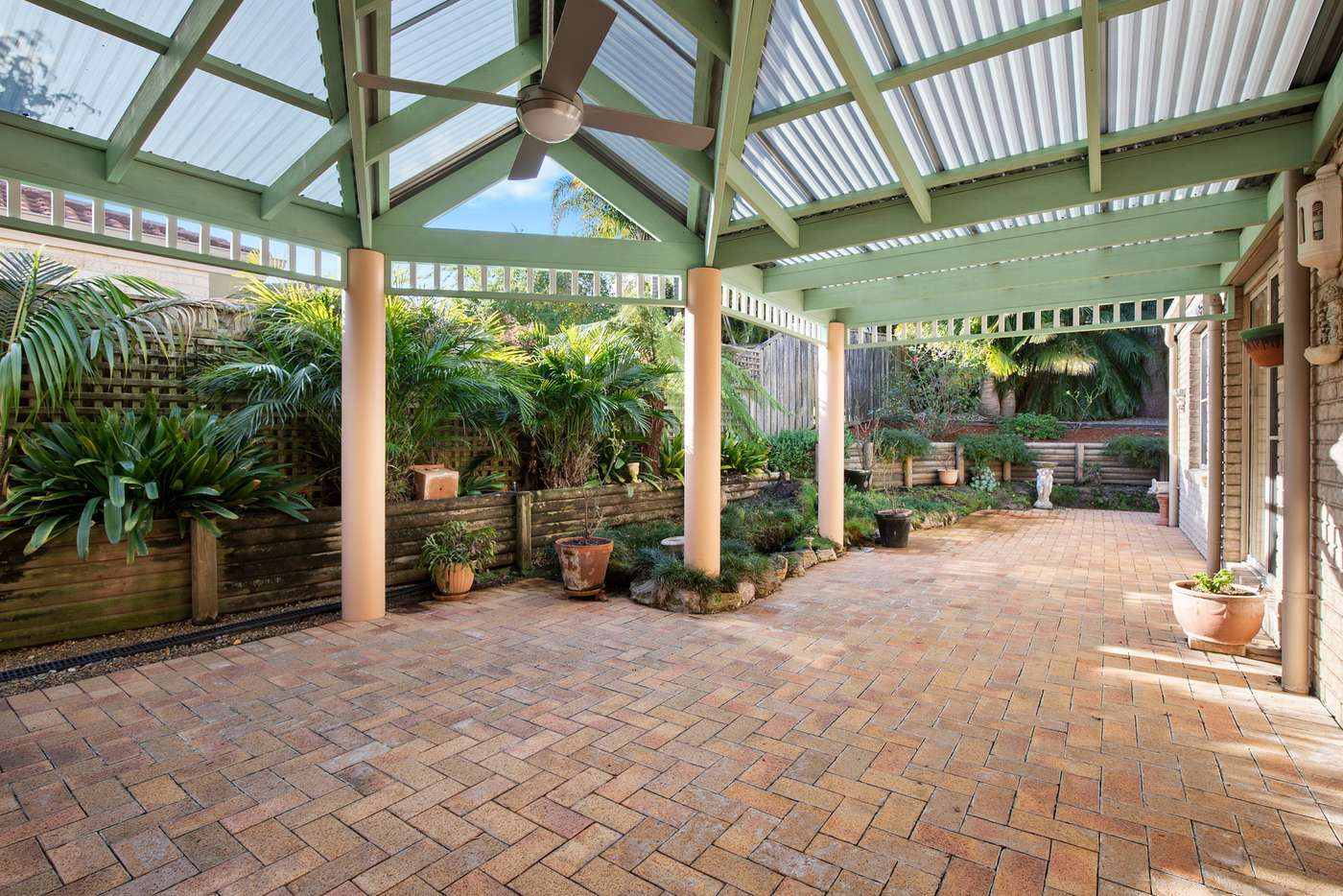 Fifth view of Homely house listing, 27 Golden Grove, Beacon Hill NSW 2100