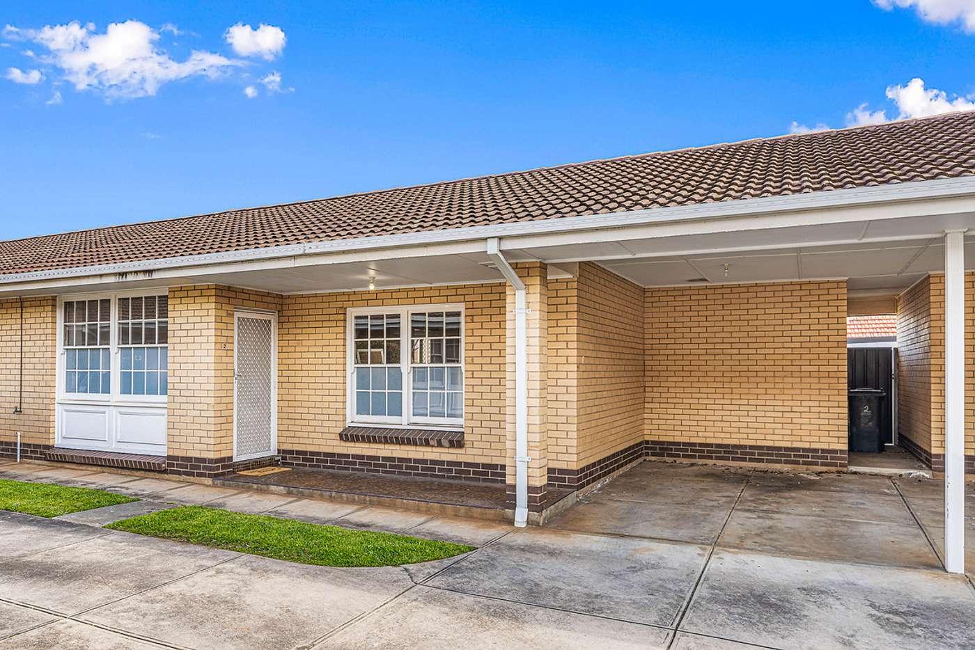Main view of Homely unit listing, 2/60 Gwynne Street, Firle SA 5070