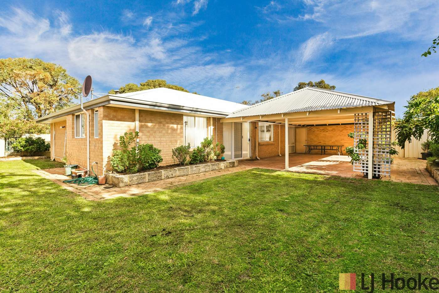 Main view of Homely house listing, 2 Lauder Place, Kinross WA 6028