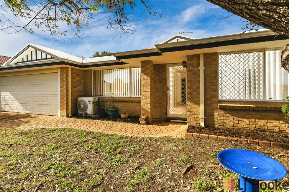 Second view of Homely house listing, 2 Lauder Place, Kinross WA 6028