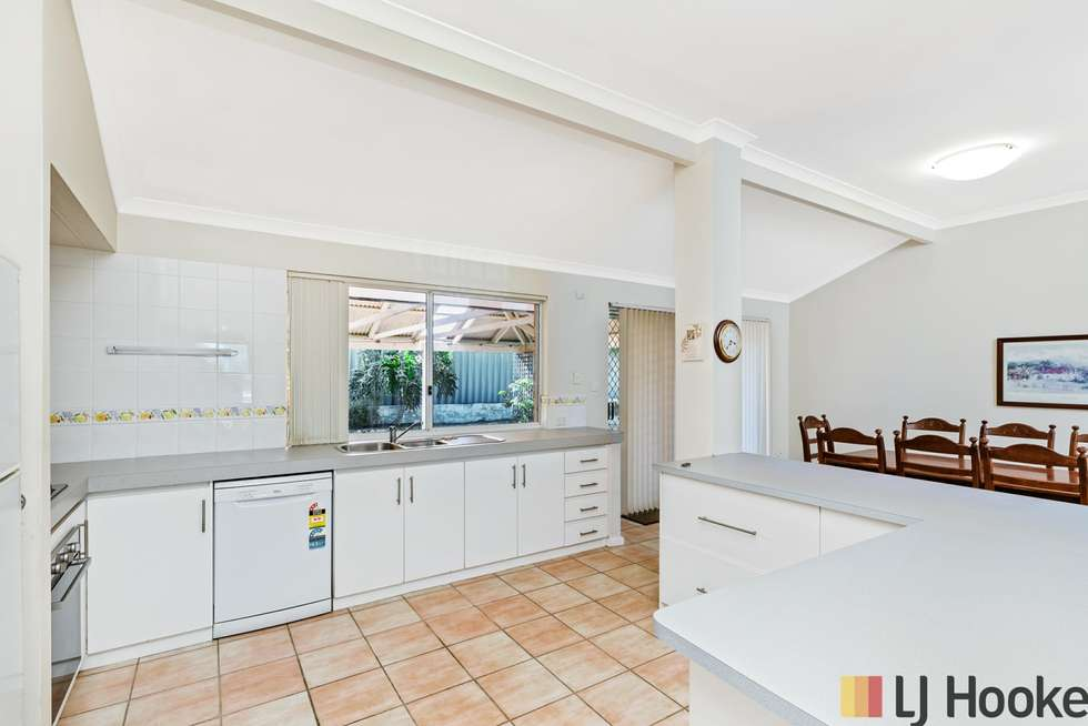 Fourth view of Homely house listing, 2 Lauder Place, Kinross WA 6028
