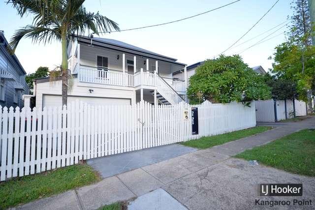 15 Ashfield Street, East Brisbane QLD 4169