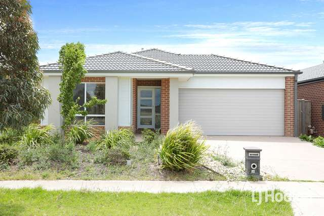 58 Spectacle Crescent, Point Cook VIC 3030