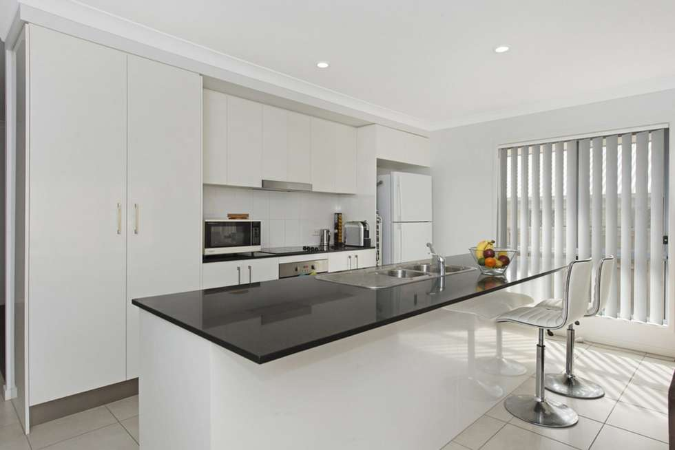 Second view of Homely house listing, 18 Hollanders Crescent, Ormeau Hills QLD 4208