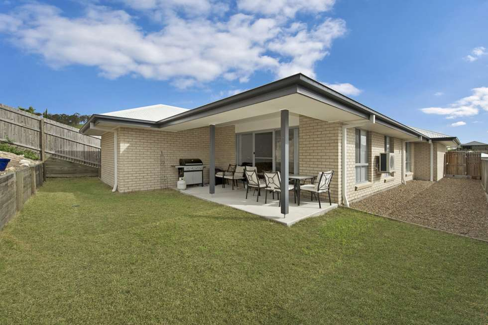 Fourth view of Homely house listing, 18 Hollanders Crescent, Ormeau Hills QLD 4208