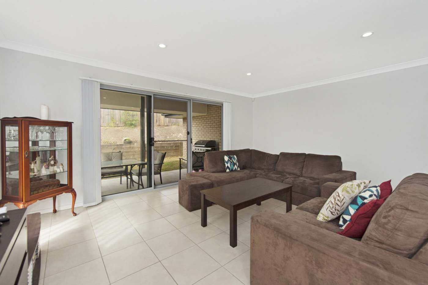 Fifth view of Homely house listing, 18 Hollanders Crescent, Ormeau Hills QLD 4208