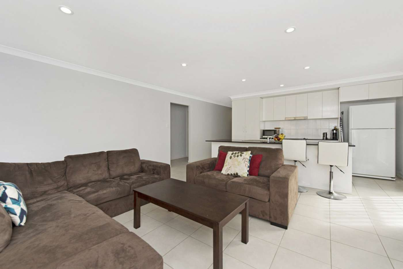 Sixth view of Homely house listing, 18 Hollanders Crescent, Ormeau Hills QLD 4208