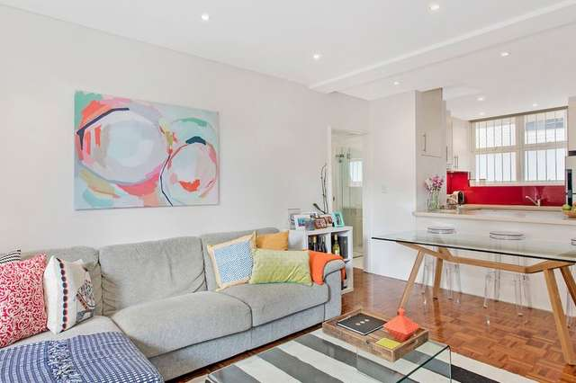 3/376 Edgecliff Road, Woollahra NSW 2025