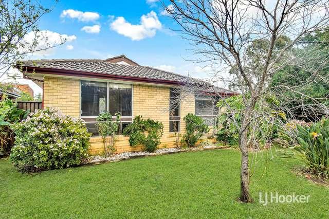 77 Sedgman Cres, Shalvey NSW 2770