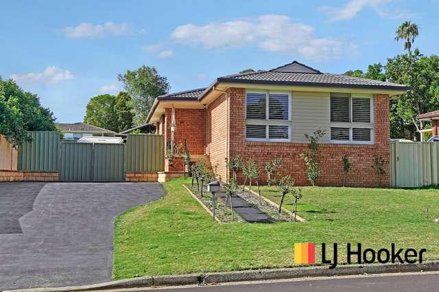 29 Brindabella Street, Ruse NSW 2560