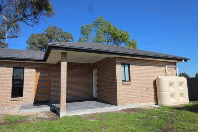 54A Ropes Creek Road, Mount Druitt NSW 2770