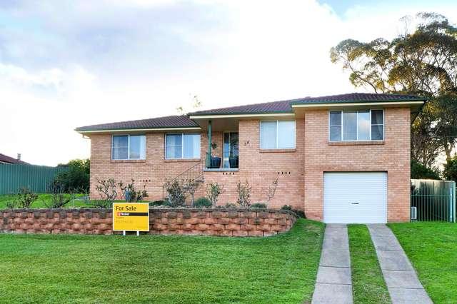 36 Willcox Avenue, Singleton NSW 2330