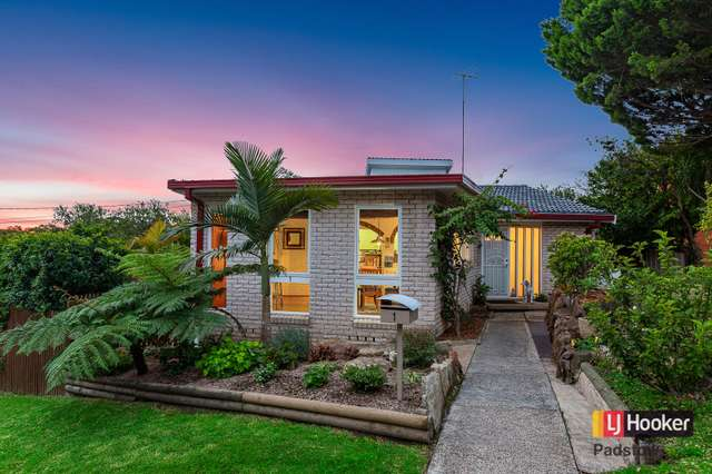 1 Oatley Place, Padstow Heights NSW 2211