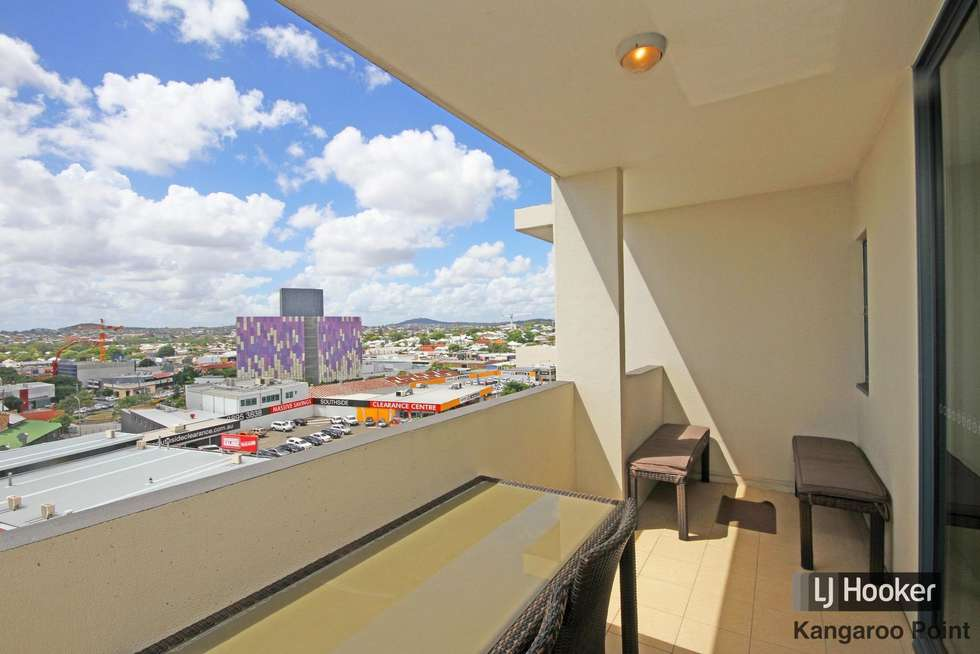 Second view of Homely unit listing, 370/803 Stanley Street, Woolloongabba QLD 4102