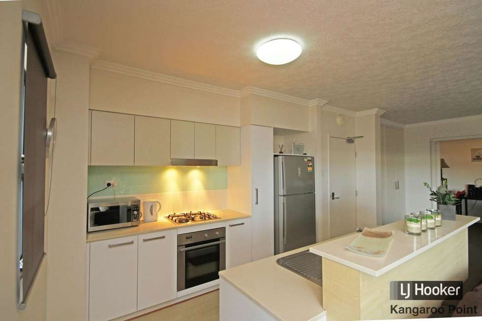Third view of Homely unit listing, 370/803 Stanley Street, Woolloongabba QLD 4102
