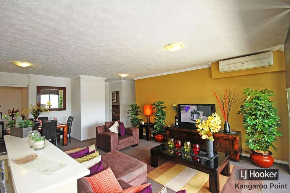 Fourth view of Homely unit listing, 370/803 Stanley Street, Woolloongabba QLD 4102