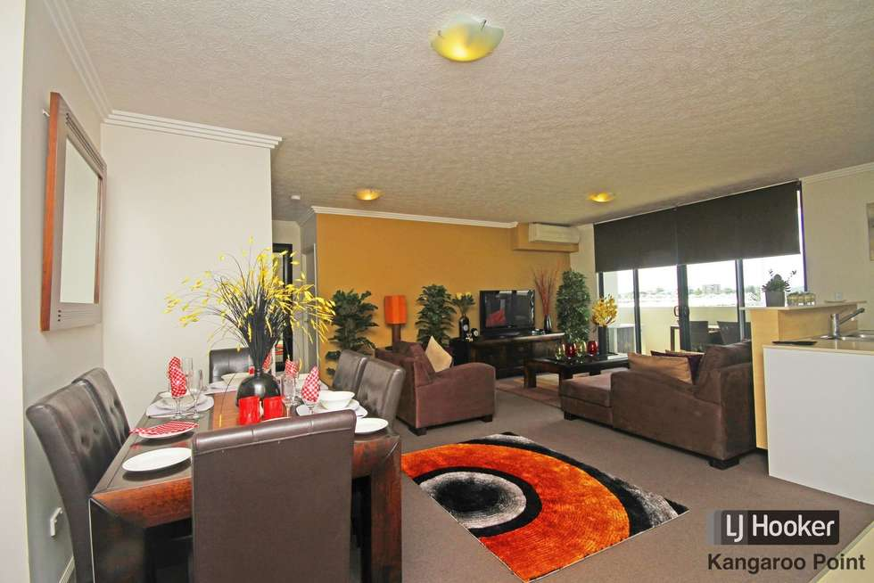 Fifth view of Homely unit listing, 370/803 Stanley Street, Woolloongabba QLD 4102