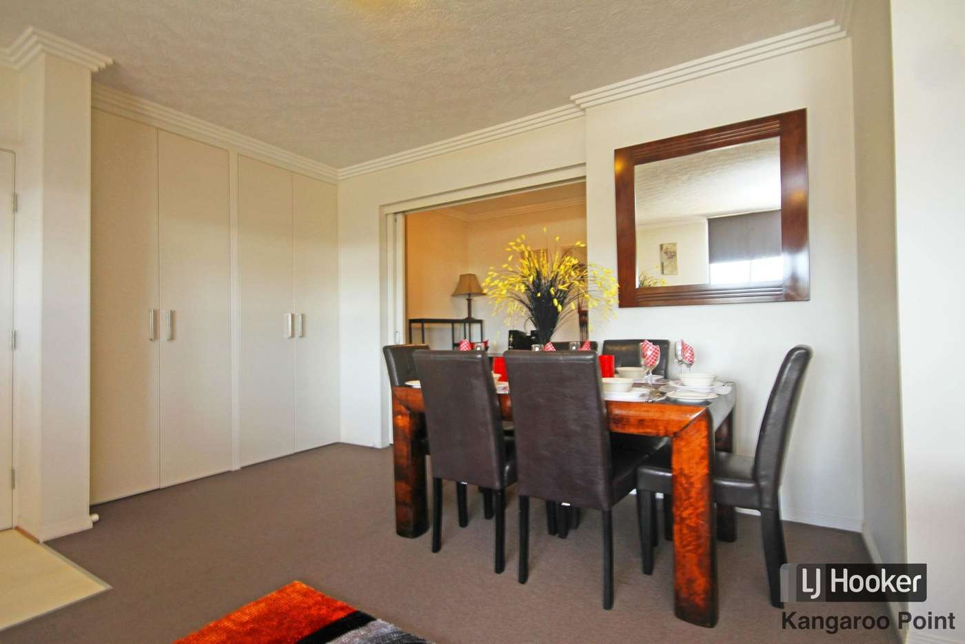 Sixth view of Homely unit listing, 370/803 Stanley Street, Woolloongabba QLD 4102