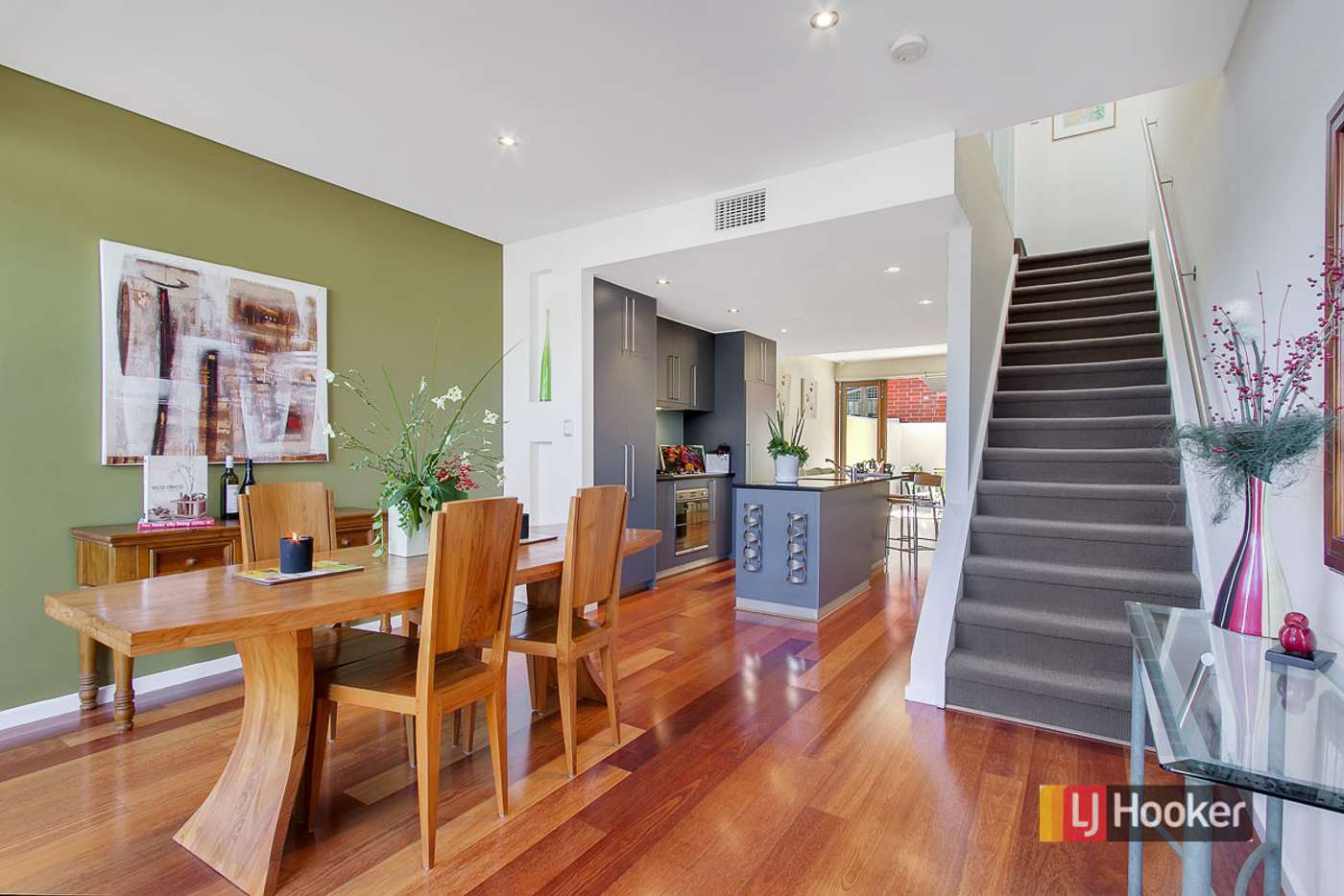Main view of Homely townhouse listing, 16 Pope Street, Adelaide SA 5000