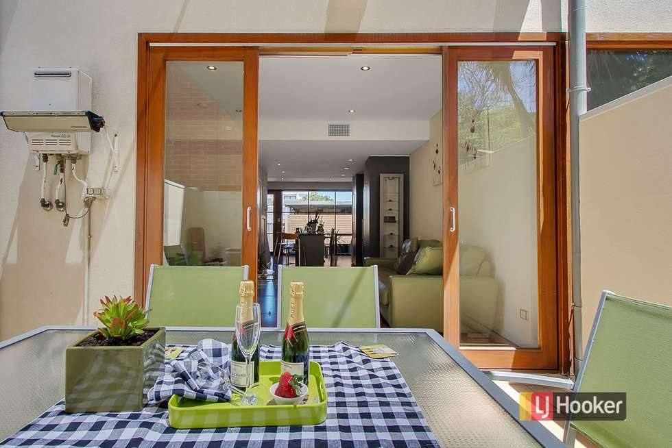 Second view of Homely townhouse listing, 16 Pope Street, Adelaide SA 5000
