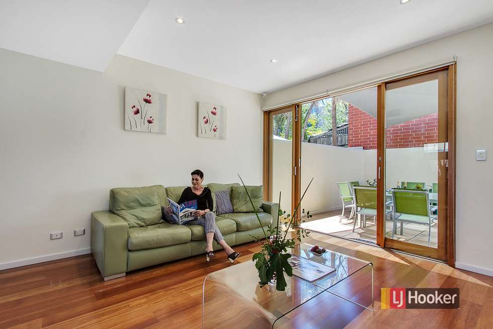 Third view of Homely townhouse listing, 16 Pope Street, Adelaide SA 5000