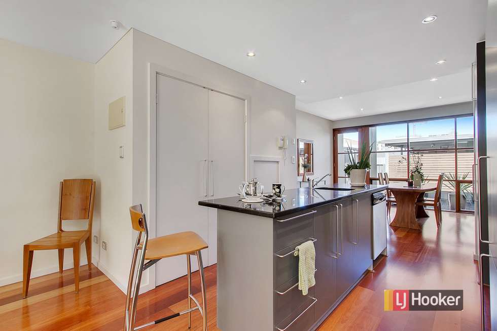 Fourth view of Homely townhouse listing, 16 Pope Street, Adelaide SA 5000