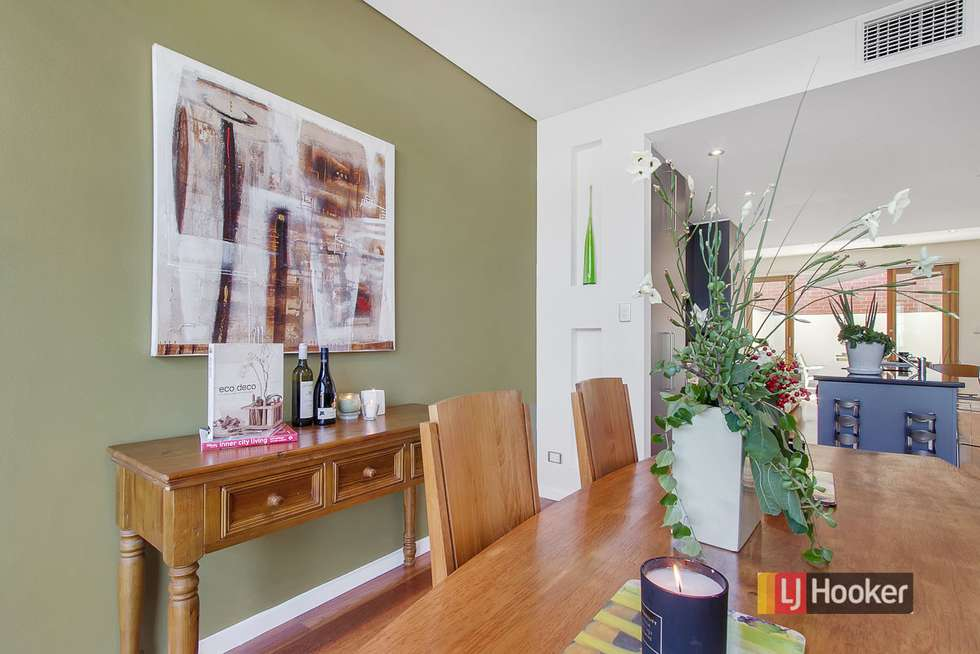 Fifth view of Homely townhouse listing, 16 Pope Street, Adelaide SA 5000