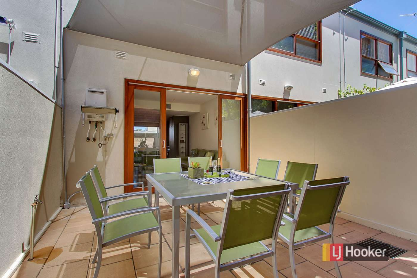 Seventh view of Homely townhouse listing, 16 Pope Street, Adelaide SA 5000