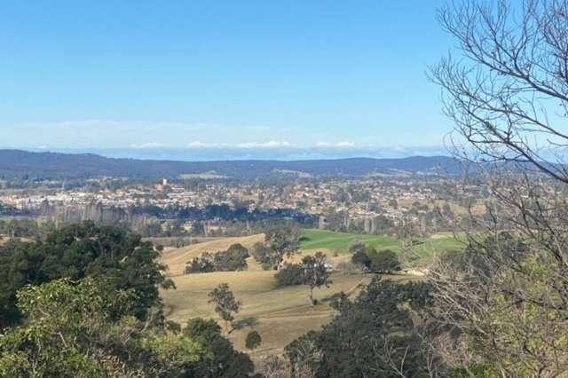 Lot 260 Mount Pleasant Road, Bega NSW 2550