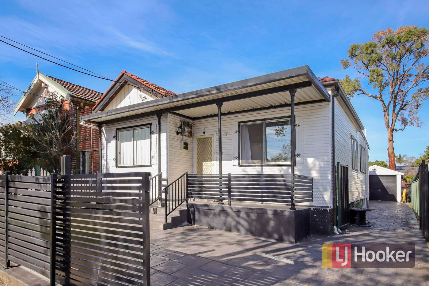Main view of Homely house listing, 42 Chiswick Rd, Auburn NSW 2144