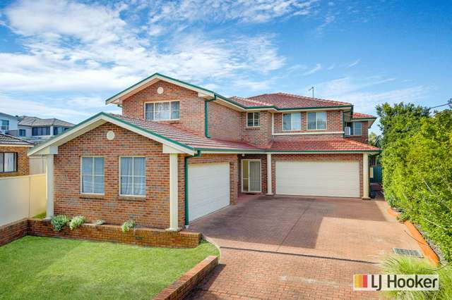 1B-1C Haven St, Merrylands NSW 2160