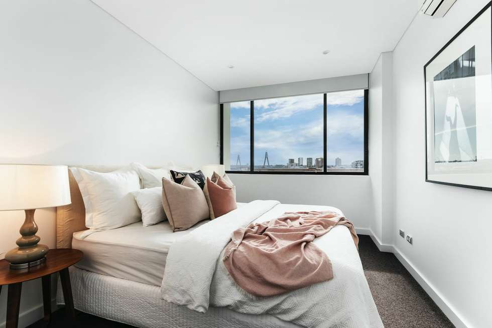 Third view of Homely unit listing, 227/12 William Henry Street, Ultimo NSW 2007