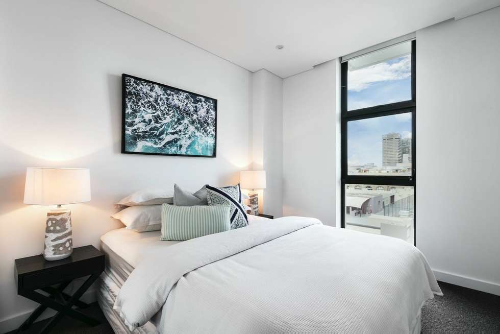Fifth view of Homely unit listing, 227/12 William Henry Street, Ultimo NSW 2007