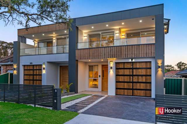 9a Alamein Road, Revesby Heights NSW 2212