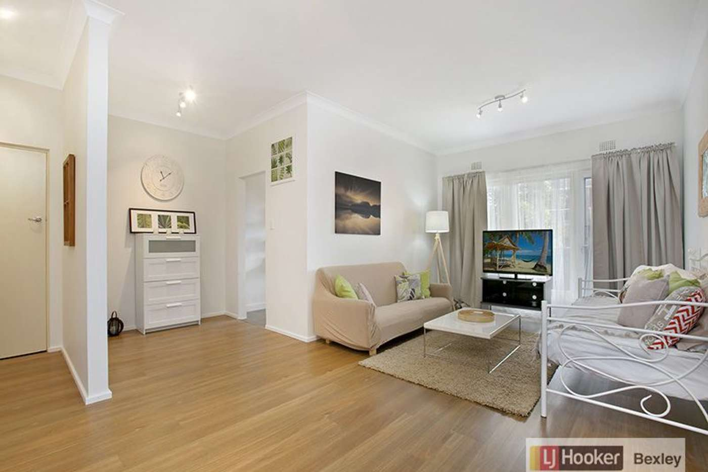 Main view of Homely unit listing, Unit 12/12 Monomeeth Street, Bexley NSW 2207