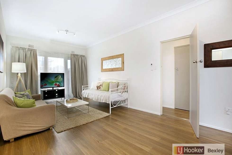 Second view of Homely unit listing, Unit 12/12 Monomeeth Street, Bexley NSW 2207