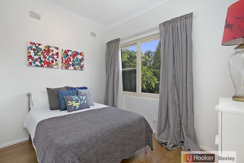 Fourth view of Homely unit listing, Unit 12/12 Monomeeth Street, Bexley NSW 2207