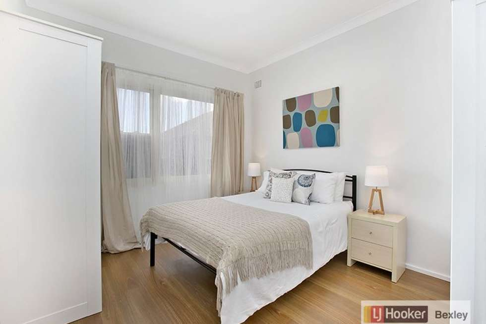 Fifth view of Homely unit listing, Unit 12/12 Monomeeth Street, Bexley NSW 2207