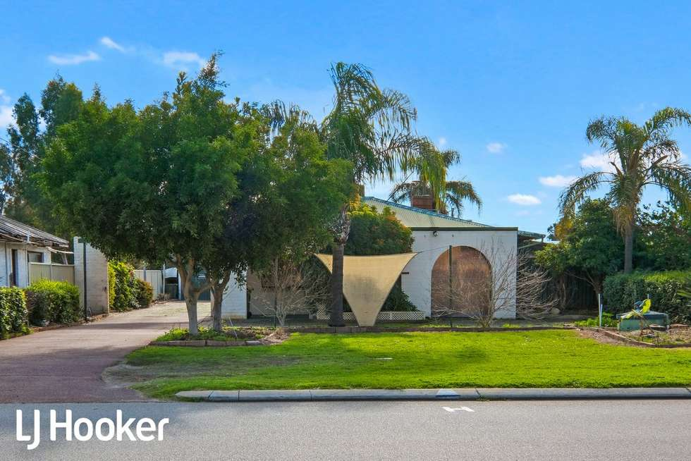 Fourth view of Homely house listing, 228 Wharf Street, Queens Park WA 6107