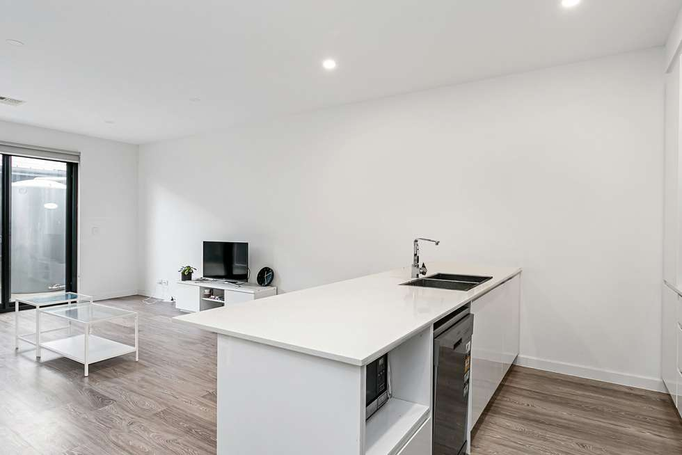 Fourth view of Homely house listing, 6/76 Wood Avenue, Ridleyton SA 5008