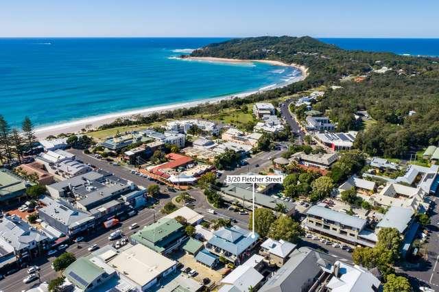 3/20 Fletcher Street, Byron Bay NSW 2481