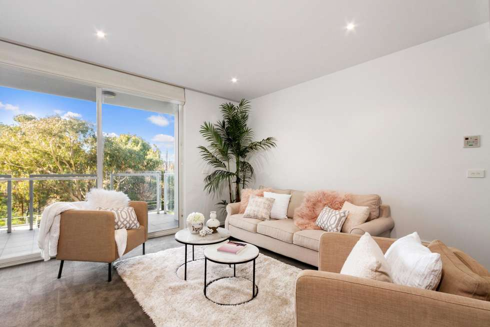 Third view of Homely apartment listing, 31/41 Blackall Street, Barton ACT 2600