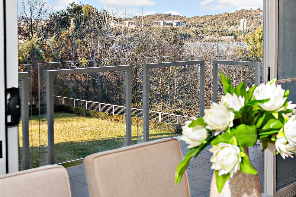 Fourth view of Homely apartment listing, 31/41 Blackall Street, Barton ACT 2600