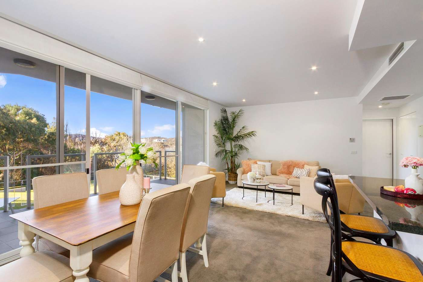 Fifth view of Homely apartment listing, 31/41 Blackall Street, Barton ACT 2600