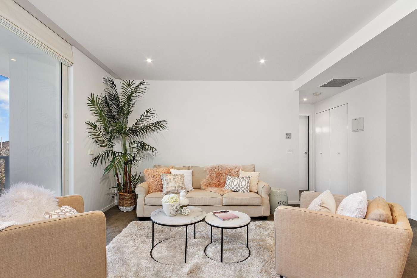 Sixth view of Homely apartment listing, 31/41 Blackall Street, Barton ACT 2600