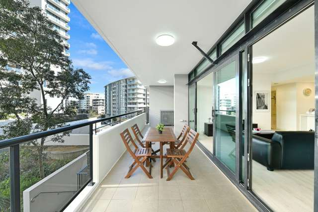 65/1 Timbrol Avenue, Rhodes NSW 2138